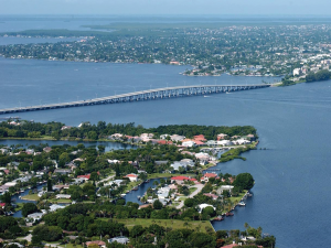 Cape Cort Fort Myers Bridge