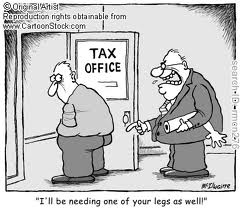 tax collector 1