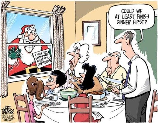 Thanksgivingsanta