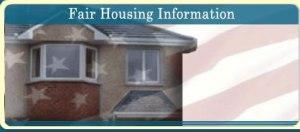 fairhousing Inofrmation